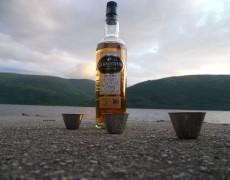 Wir wandern den West Higland Way in Schottland