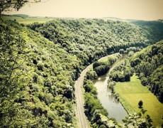 Der Lahnwanderweg 2011