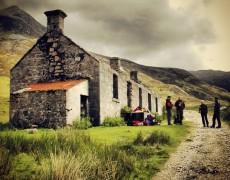 West Highland Way 2011