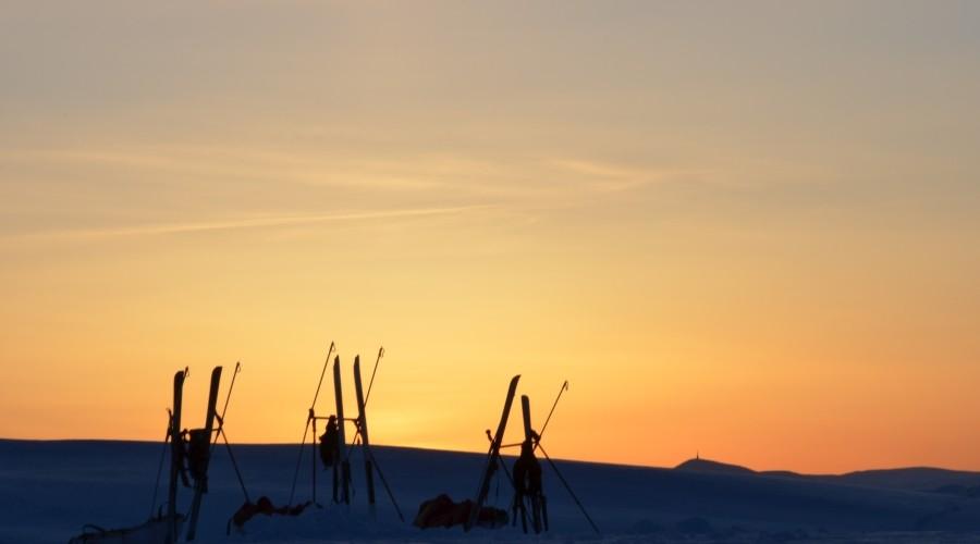 Winter // Rondane