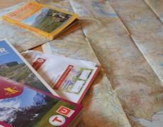Tipps und Links rund um's Wandern in Norwegen