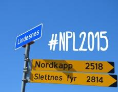 Ein Wintertraum: Norge på langs 2015!