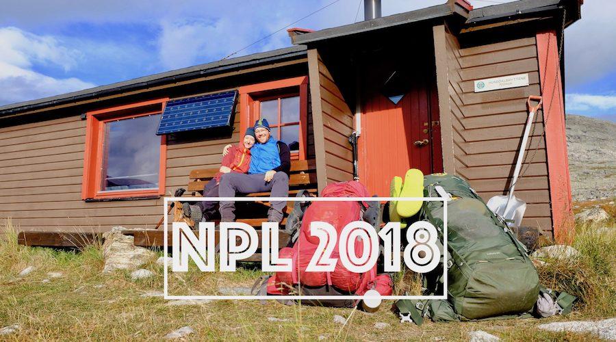 #NPL2018