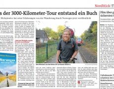 Im Iserlohner Kreisanzeiger und den Oberösterreichischen Nachrichten