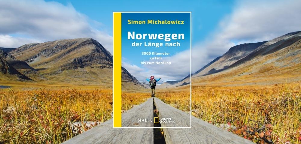 Simon_Michalowicz_Norwegen der Länge nach_klein_neu