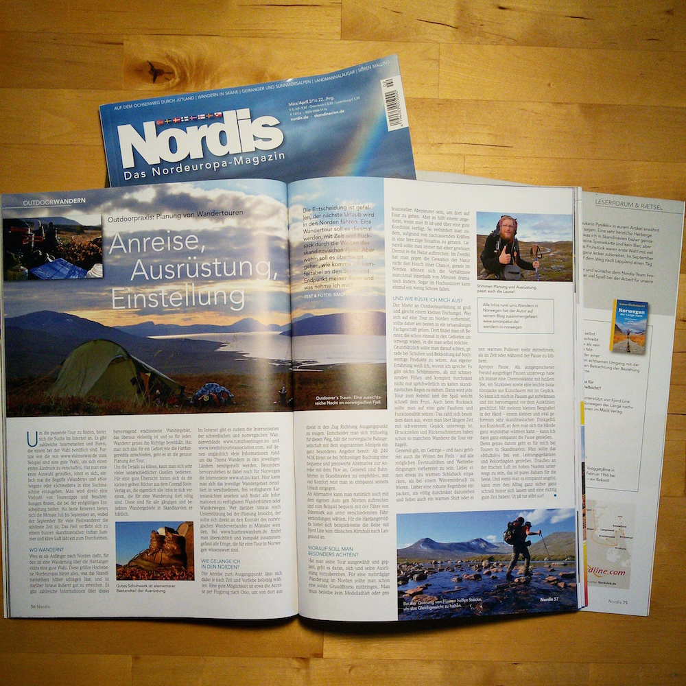 Nordis Magazin
