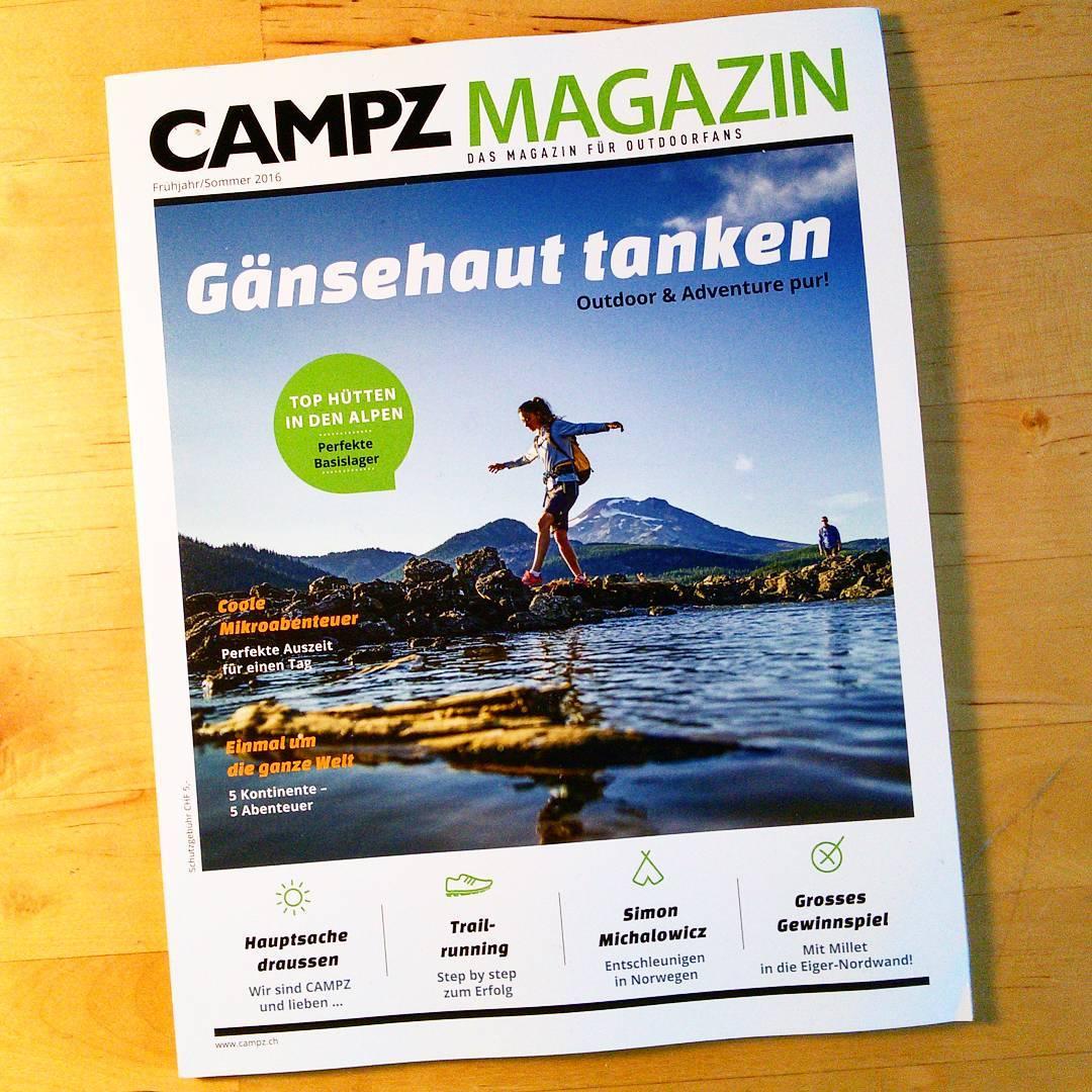 Campz Magazin