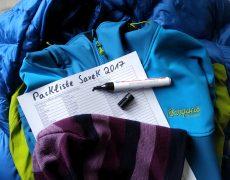 Im Winter durch den Sarek – meine Packliste