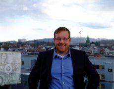 Mit dem German Norwegian Network zu Besuch in Trondheim