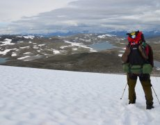 Norwegen 2012 – Teil 1 Prolog und Reinheimen