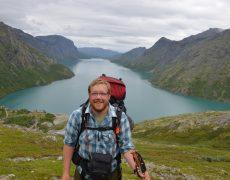 Norwegen 2012 – Teil 3 Jotunheimen