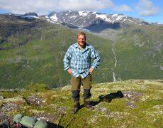 Norwegen 2012 – Teil 4 Jotunheimen, Nordmarka & Oslo