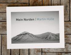 """11 Fragen – Martin Hülle und sein Buch """"Mein Norden"""""""