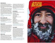 Mein Beitrag zu schlechtem Wetter im Walden Magazin