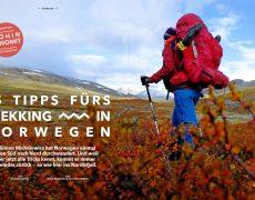 Unterwegs im Narvikfjell – mein Beitrag zum neuen Globetrotter Magazin