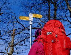 HW1 – die dritte Etappe von Jungingen nach Bad Urach