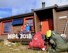 Konjunktive streichen und Träume leben – Norge på langs 2018
