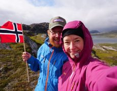 Vom Børgefjell nach Umbukta – wo das NPL Herz zu Hause ist