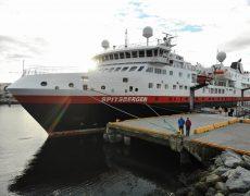 Schiff ahoi – von Honningsvåg nach Bergen mit Hurtigruten